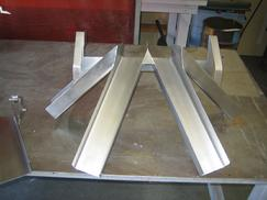 stainless steel welding fabrication